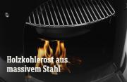 Die Highlights des Smokey Mountain Cooker – Smoker Ø 57 cm