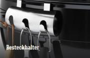 Die Highlights des Summit® Charcoal Grill – Holzkohlegrill Ø 61 cm