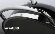 Die Highlights des Summit® Charcoal Grilling Center – Holzkohlegrill Ø 61 cm
