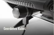 Die Highlights des Weber® Q 2400 – Elektrogrill