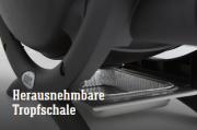 Die Highlights des Weber® Q 1200 – Gasgrill mit tragbarem Rollwagen