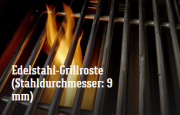 Die Highlights des Summit® S-670 GBS – Gasgrill