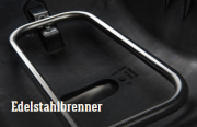 Die Highlights des Weber® Q 1200 – Gasgrill