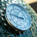 Optimale Temperaturkontrolle