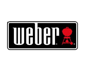 weber landingpage