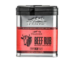 Traeger Gewürze & BBQ Rubs