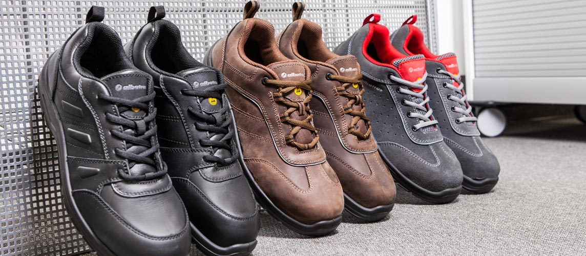 Albatros Safety Shoes Casual Safety