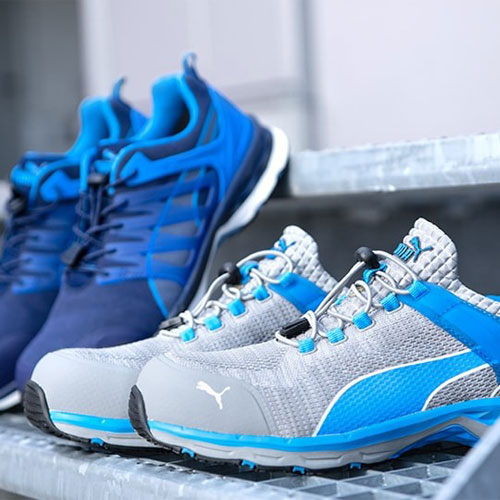 Puma Motion Protect Banner